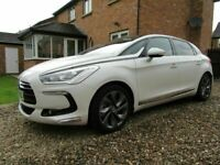 2013 CITROEN DS 5 2.0 HDI GREAT SPEC