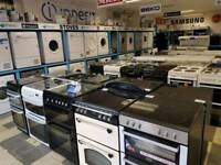 Gas Cooker Electric Cooker Range Cooker All AVAILABLE to COLLECT today