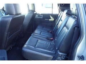 2014 Ford Expedition Max Limited 4x4 w/ Luggage Rack, 64,064 KMs Edmonton Edmonton Area image 3