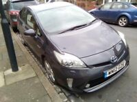 PCO Car for sale Toyota Prius Hybrid Electric 2012 - 100% Perfect condtion £8,595