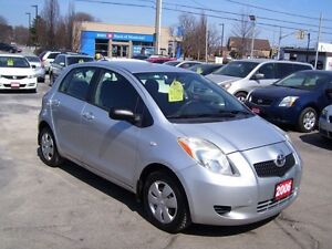 2006 Toyota Yaris Kitchener / Waterloo Kitchener Area image 7