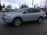 2013 Nissan Rogue SL LEATHER, NAVIGATION
