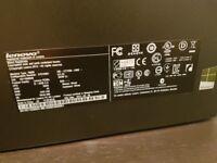 Lenovo H520s (i5-3330, 4GB ram, 500GB HDD, DVD, Win10)