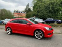 Vauxhall Astra 1.9 Diesel! CDTI SRI 3DR with Exterior Pack!
