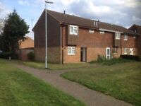 LARGE 3 BEDROOM SEMI DETACHED HOUSE - END OF TERRACE - WARBOYS CAMBRIDGESHIRE
