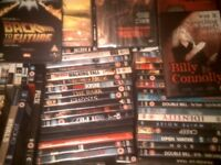 dvds box full