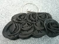 Various clutch bags all good condition