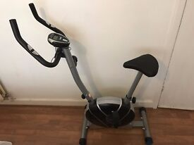 38 pounds Pro Fitness Magnetic Exercise Bike