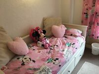 Bed Covers, Curtains, Cushion & Teddy