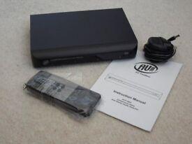 AV Tool 4 input HD Component Video Switcher (AVT-5841)