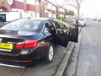 2011 BMW 520d SE(fully serviced)