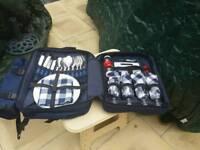 Picnic Back Pack