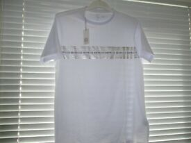 POLICE 883 T-SHIRT . BRAND NEW . STILL WITH TICKETS ON . £10