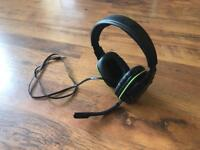Afterglow LVL 5 Plus Bass Boost Stereo Gaming Headset. Xbox One
