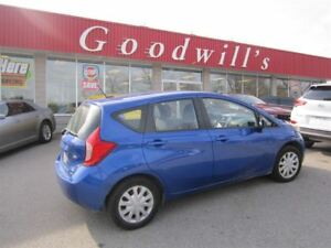 2015 Nissan Versa Note NOTE! PREVIOUS DAILY RENTAL! BLUETOOTH!
