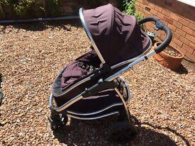 icandy Strawberry pushchair / pram
