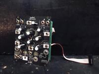 Make noise morphogene eurorack module