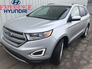 2015 Ford Edge SEL AWESOME V6 SEL EDITION WITH LOW KMs AND FACTO