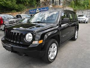 2012 Jeep Patriot SPORT, A\C, tilt, cruise