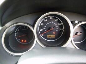 Honda Jazz 1.2 2006 64000 miles 1 year MOT