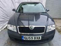 59REG Skoda Octavia 1.9 TDI PD Ambiente 5dr/Full SKODA Service History /1 Owner/TIMING BELT REPLACED