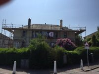 mulheron scaffolding services ltd. call on 0141 307 1307 or 07833737050
