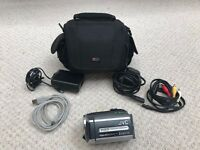 JVC GZ-MG132 30 GB Hard Disk Camcorder. Used. Great condition.