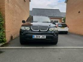 BMW X5 30d Sport
