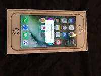 Apple Iphone 6s rose gold EE £290 OVNO