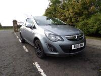 2013 Vauxhall CORSA Van SPORTIVE CDTI - No VAT