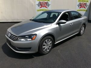 2012 Volkswagen Passat 2.5L Auto Trendline