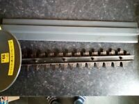 Challenge, 45cm hedge trimmers for sale.