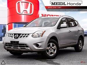 2011 Nissan Rogue S AWD $162 Bi-Weekly PST Paid