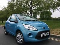 2009/09 REG FORD KA 1.2 STYLE ** IDEAL FIRST CAR ** £2595.00 **