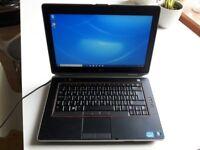 Dell Latitude E6420 Intel i5 2.60GHz 4GB RAM 320GB HDD Windows 10 Netbook Laptop