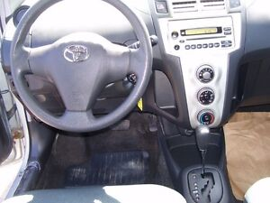 2006 Toyota Yaris Kitchener / Waterloo Kitchener Area image 9