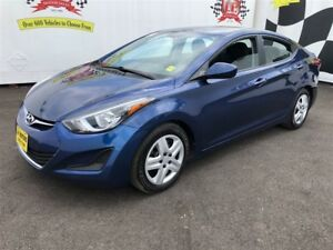 2015 Hyundai Elantra GL, Automatic, Bluetooth, Heated Seats, 60,