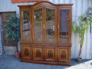 "Stunning ""Sklar-Peppler"" Hutch"