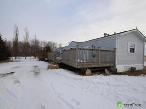 $315,000 - Manufactured home for sale in Wetaskiwin County
