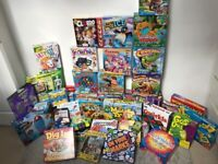 Board Games Bundle