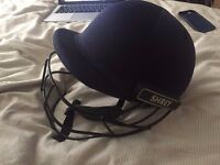 Cricket helmet shrey armour mens 60cm-62cm