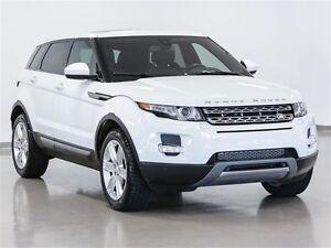 2014 Land Rover Range Rover Evoque Pure Plus CERTIFIED 6/160 @ 1