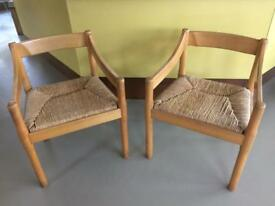 Habitat Chairs