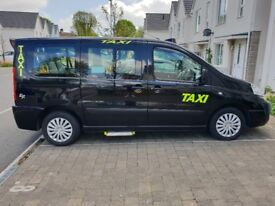 Peugeout Expert E7 Taxi
