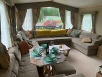 Caravan for sale Loch awe holiday park (reduced