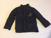 Boys Jacket 3-4 Years