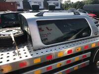 Ford ranger thunder canopy pegas good condition £350