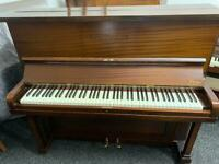 Coronet Model upright Piano **FREE DELIVERY**