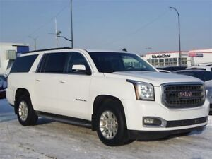 2015 GMC Yukon XL SLE|9.PASSENGER|BACKUP CAMERA|REMOTE STARTER