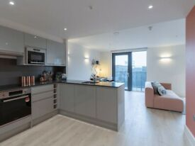 STUDENT ACCOMMODATION - SPRING MEWS STUDIO IN LONDON WITH PRIVATE KITCHEN & BATHROOM